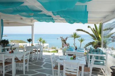 Saradari Fish Restaurant - εικόνα 5