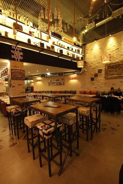 Ena ki ena Meze Bar - εικόνα 2