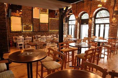 Κιμωλία Mezze Bar - εικόνα 3