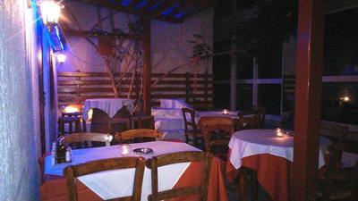 Ρετρό Εστιατόριο - εικόνα 2