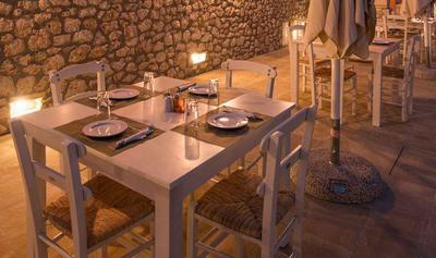 Thymari Restaurant (Eksopoli) - εικόνα 2