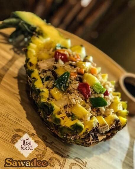Thai Food Sawadee - εικόνα 6