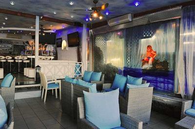 Aquarius Restaurant - εικόνα 1