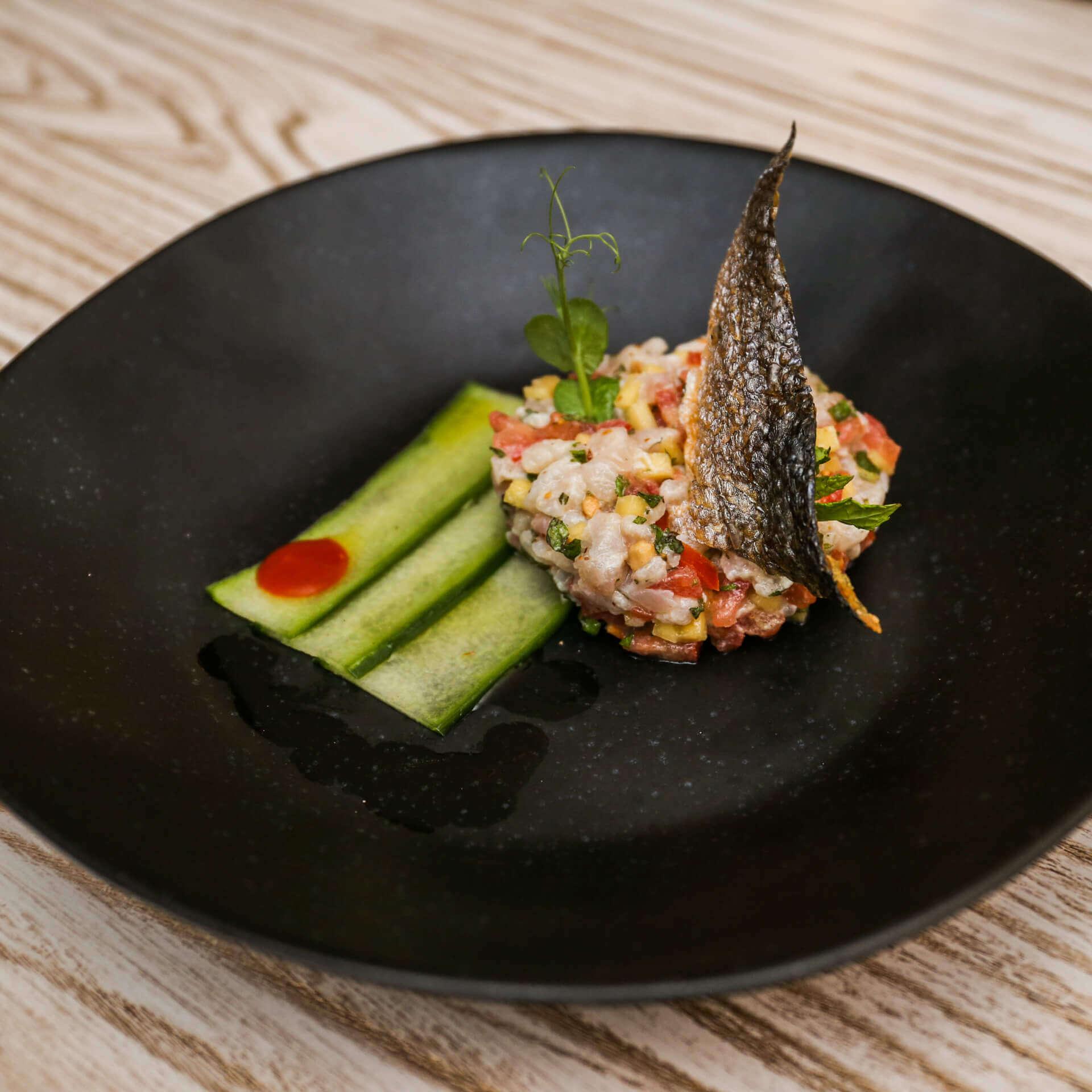 Barbarossa Restaurant - εικόνα 4