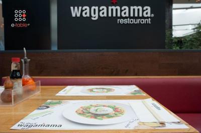 Wagamama (G. Hall) - εικόνα 3