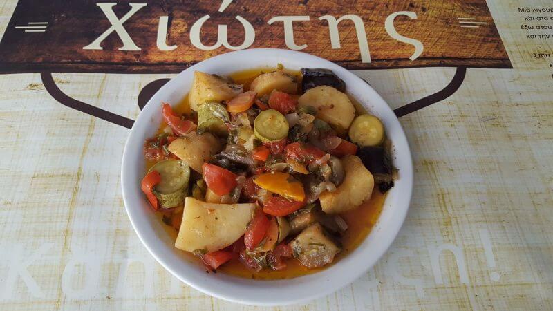 Taverna Hiotis - εικόνα 3