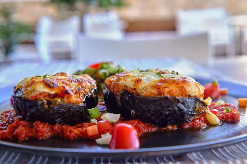 Theodosi Restaurant - εικόνα 4
