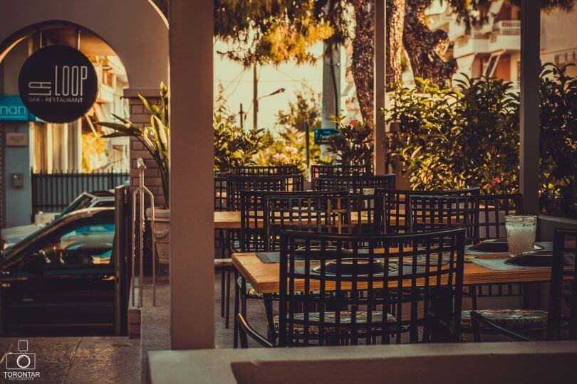 La Loop Bar Restaurant - εικόνα 7