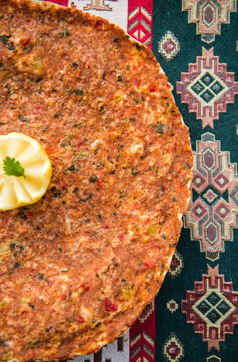 Erebuni Armenian Restaurant (Νέα Παραλία) - εικόνα 3
