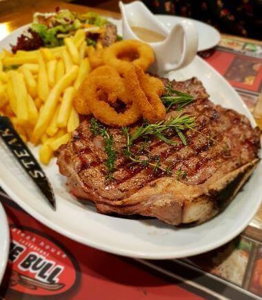 The Bull Steakhouse - εικόνα 2