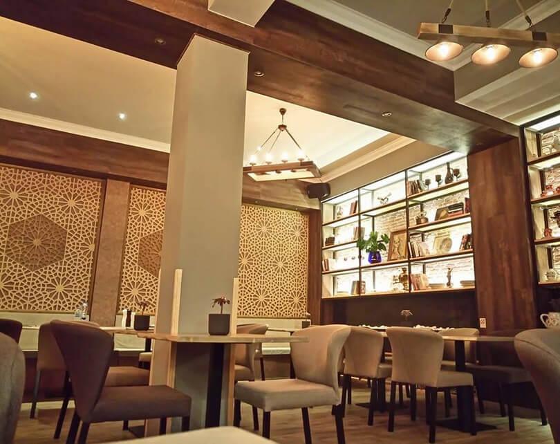 Kolchis Restaurant - εικόνα 1