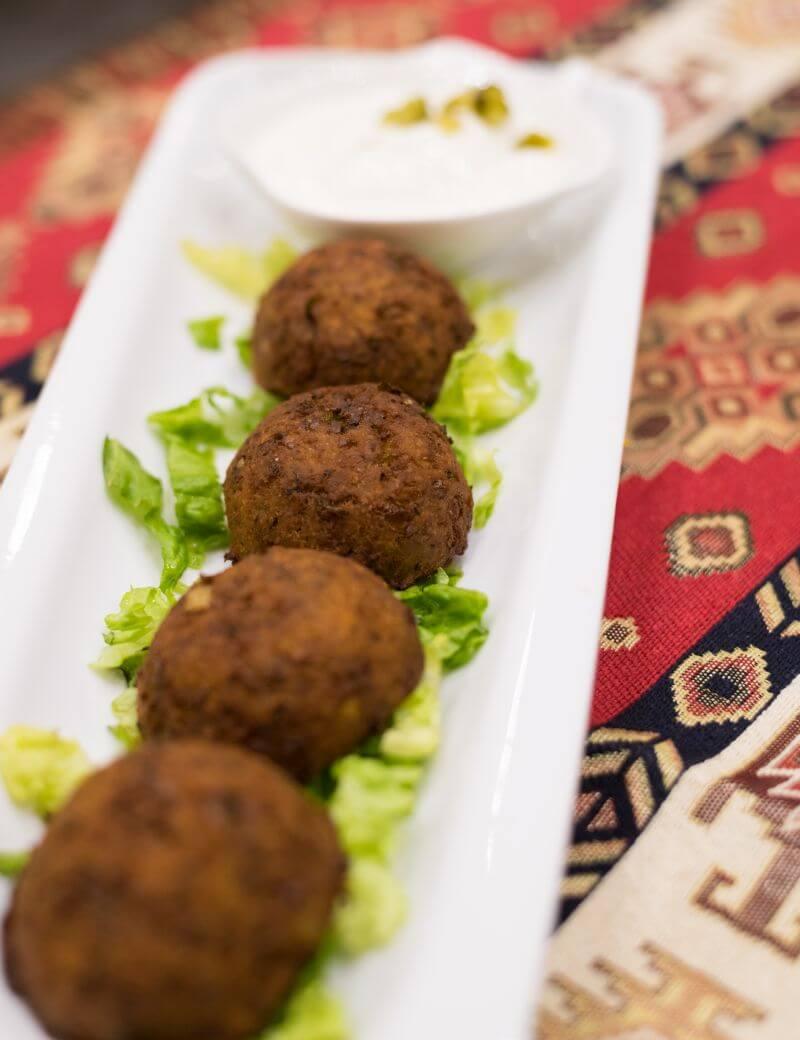 Erebuni Armenian Restaurant (Νέα Παραλία) - εικόνα 5