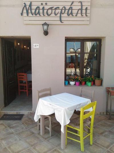 Taverna Maistrali Tsipouradiko - εικόνα 6