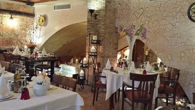 Εστιατόριο Ρωμιός - εικόνα 3