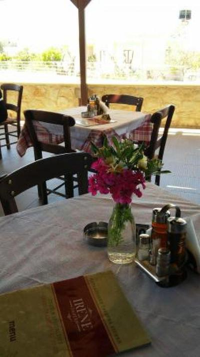 Irene Restaurant - εικόνα 6