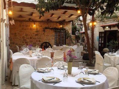 Alexis 4 Seasons Seafood Restaurant - εικόνα 1