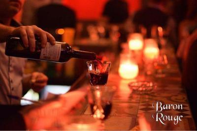 Baron Rouge - εικόνα 3