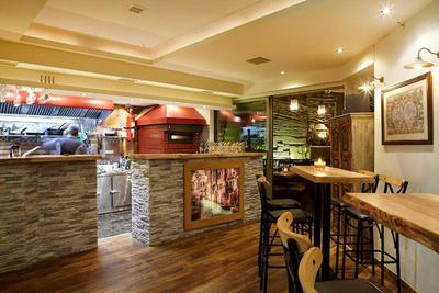Hug Pizza & Pasta Bar - εικόνα 6