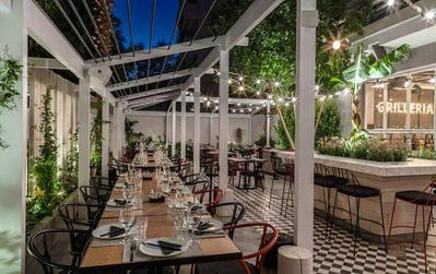 Grilleria Meat Restaurant Experience - εικόνα 2