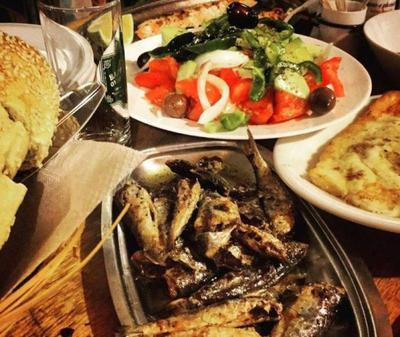 Taverna Prifti - εικόνα 4
