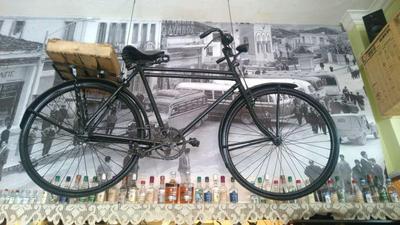 Παλιό Ποδήλατο (Το) - εικόνα 2