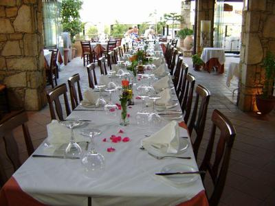 Thea Restaurant - εικόνα 3