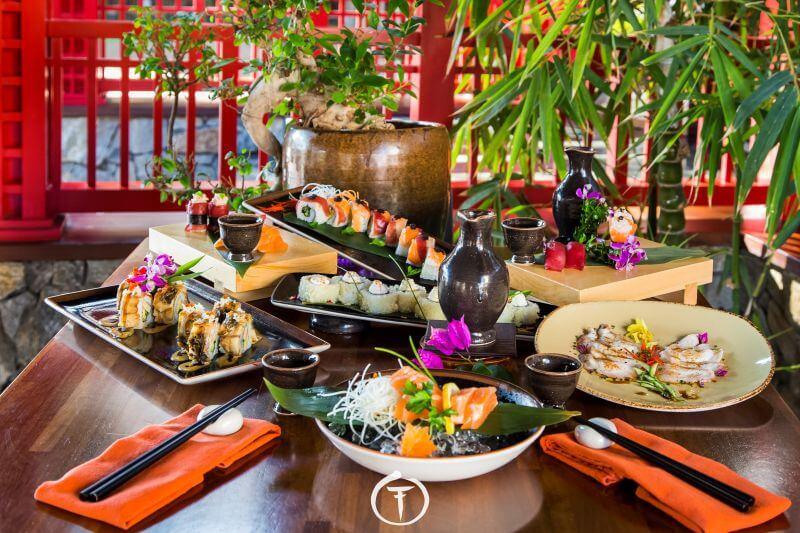 Tokio Restaurant Bar - εικόνα 7