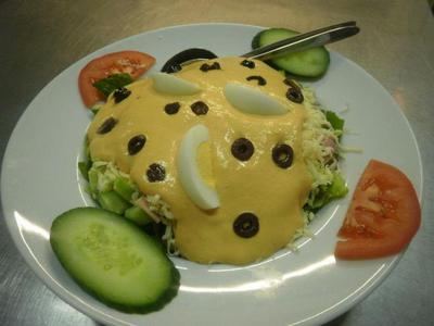Pizza Jumbo - εικόνα 2