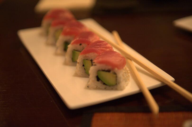 Square Sushi (Kifisia) - εικόνα 7