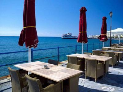 Porfyra Café Restaurant - εικόνα 2
