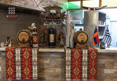 Erebuni Armenian Restaurant - εικόνα 3