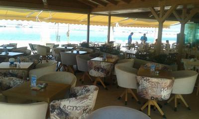Thalassa Café Restaurant - εικόνα 3