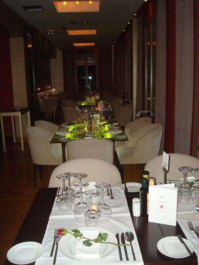 Plaza Café (Megaron HOTEL) - εικόνα 3
