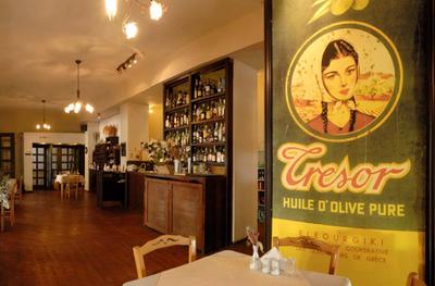 Elia - Olive Restaurant - εικόνα 5