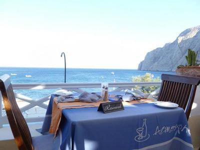 Atmosphere Lounge Restaurant - εικόνα 2