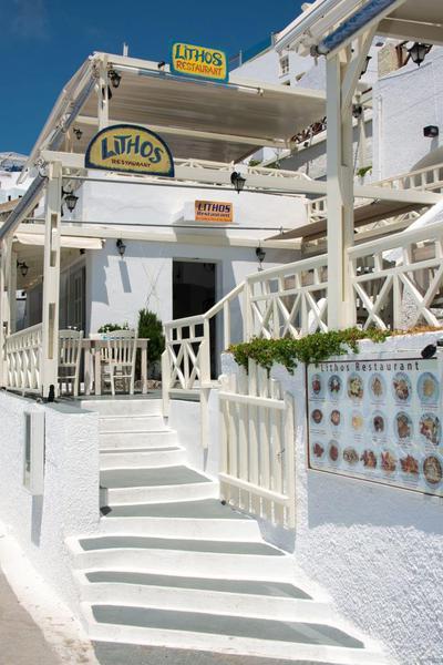 Lithos Restaurant - εικόνα 2