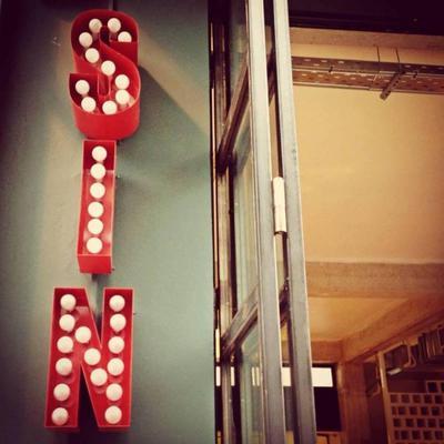 Sin Burger Bar - εικόνα 1