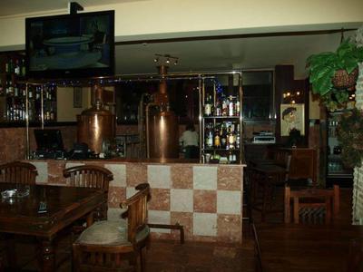 Bar-in-bistro - εικόνα 5