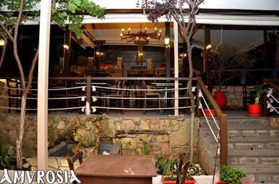 Amvrosia Restaurant - εικόνα 1