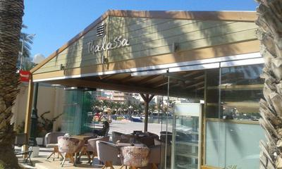 Thalassa Café Restaurant - εικόνα 1