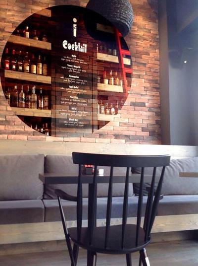 I café restaurant - εικόνα 1