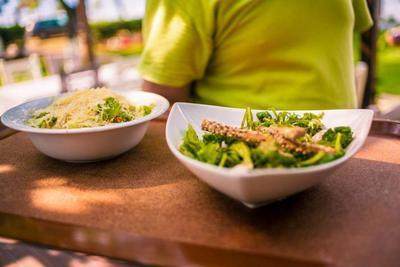 Kalamatianos Sea Food Restaurant - εικόνα 3