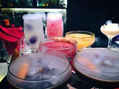MoMix Bar (Κεραμεικός) - εικόνα 3