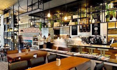 Flocafe Espresso Room (Παλαιό Φάληρο) - εικόνα 2