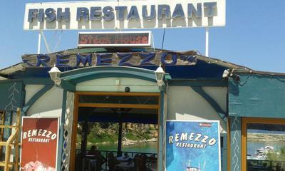 Remezzo Restaurant (Σίσι) - εικόνα 6
