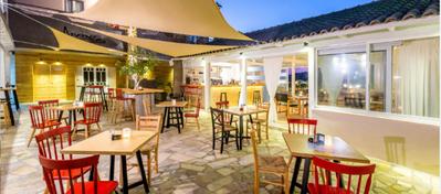 Anemos Club Restaurant - εικόνα 2
