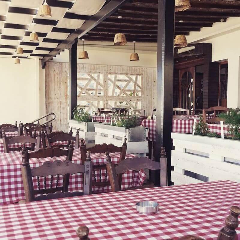Andama Restaurant - εικόνα 3