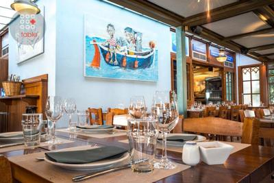 Kollias Seafood Restaurant - εικόνα 5