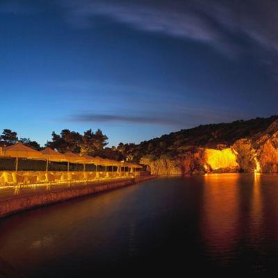 Λίμνη Βουλιαγμένης (Lounge Restaurant) - εικόνα 3