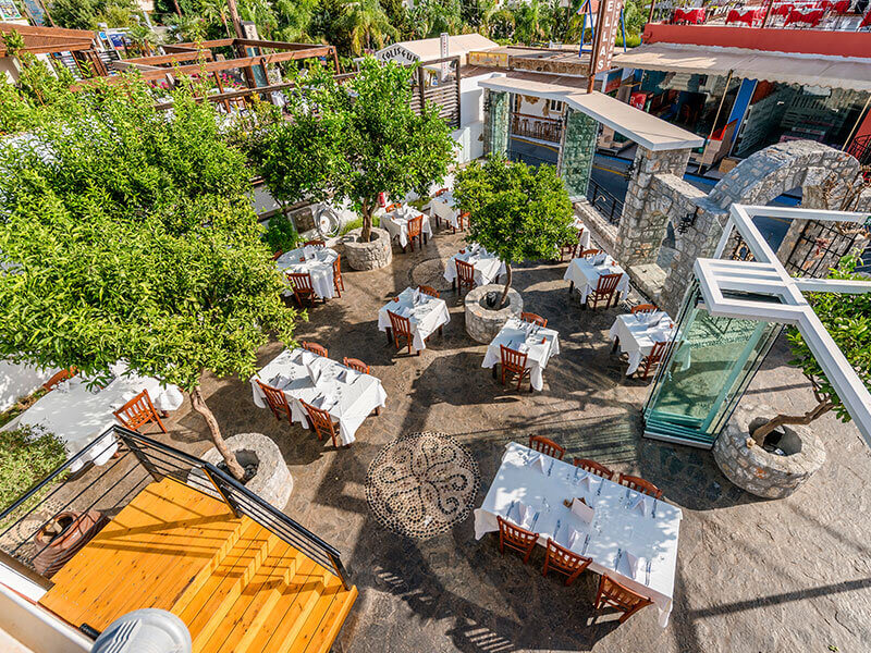 Hellas Restaurant - εικόνα 7